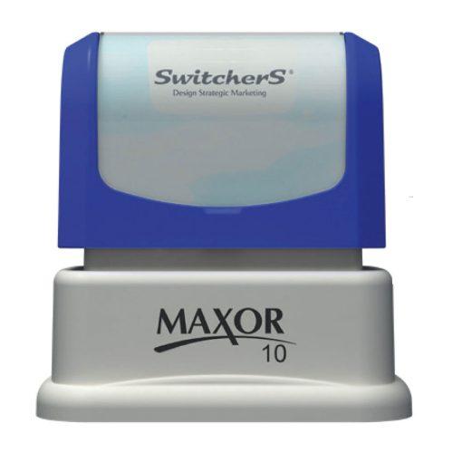 Maxor K10 Flash Kaşe