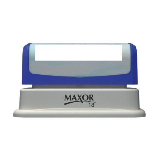 Maxor K18 Flash Kaşe