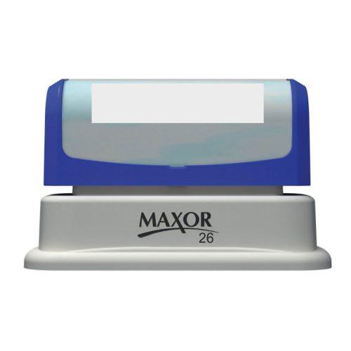 Maxor K26 Flash Kaşe