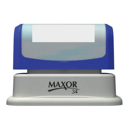 Maxor K34 Flash Kaşe