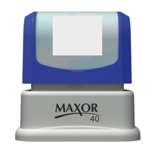 Maxor K40 Flash Kaşe