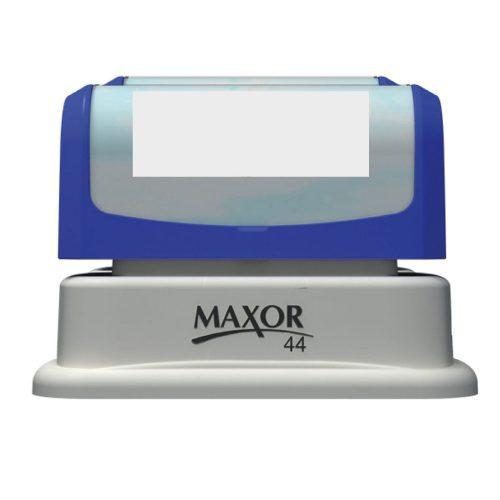 Maxor K44 Flash Kaşe