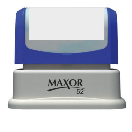 Maxor K52 Flash Kaşe