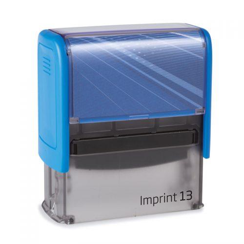IMPRINT 13 Kaşe - 58x22 mm