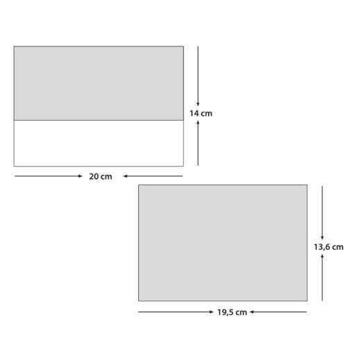 Sıra Dışı Tasarımlı Davetiye EB1176