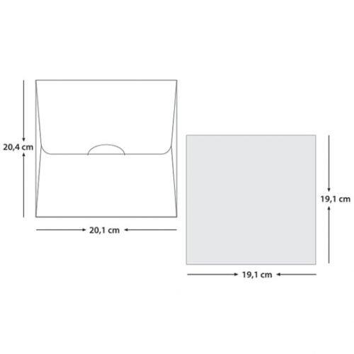 Özel Tasarım Kadife Lazer Kesim Davetiye ERD50557